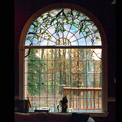 Tiffany Style Stained Glass Midlothian VA T