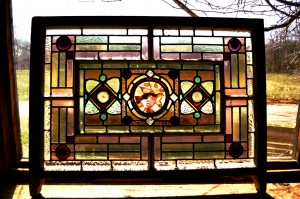 Stained Glass Panel Restoration Washington DC (3)
