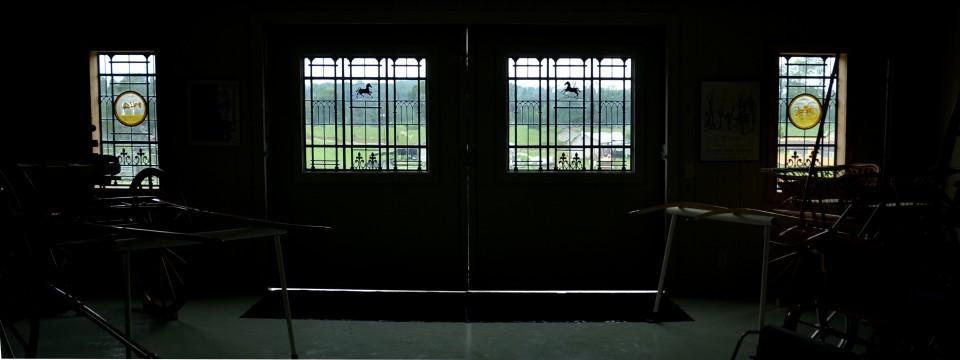 Contemporary Stained Glass Barn Windows - Richmond Virginia - Cain Art Glass (8)