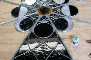 CainInc-247 Assembling Zinc Art Glass Stained Glass