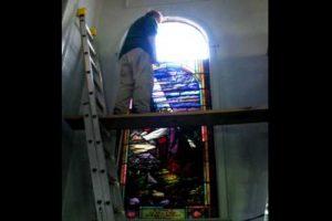 Colonial Heights Virginia Baptist Church Restoration 01