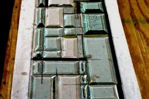 towler-01 Wayne Cain Art Glass Beveled
