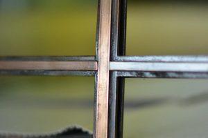 Cain Inc. Bronze Frame Billy Ireland Design Ideas