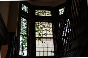 Cain Inc. Wayne Cain Stained Glass Restoration Repair