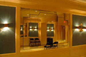 CainInc-201 Silvering Mirror Glass Art Windows