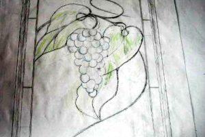 CainInc-82 Drawing Wayne Cain