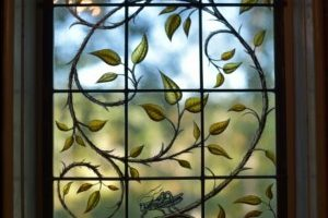 Cotemporary-Stained-Glass-Window