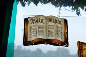 Grace & Glory Lutheran - Bible Window Creation (12) (Medium)