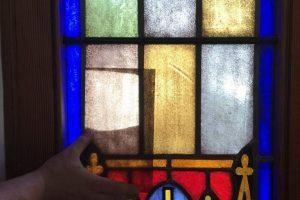 Cain Inc. Bethel Baptist Church Restoration Before