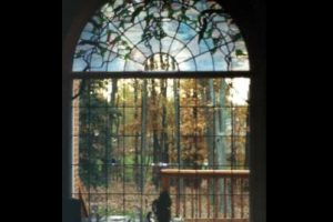 Traditional Tiffany Stained Glass Windows 01